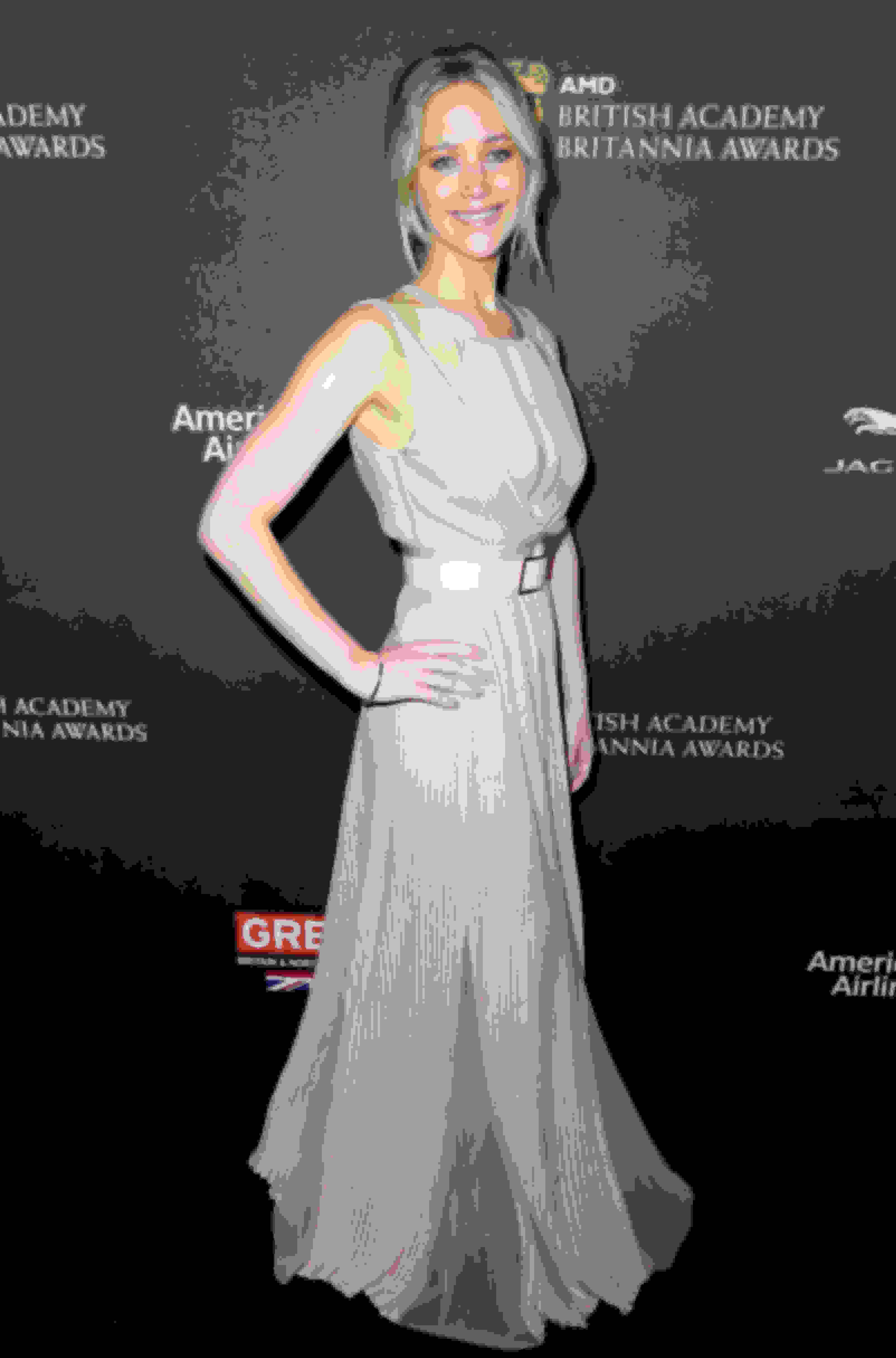 Jennifer Lawrence wearing TESS