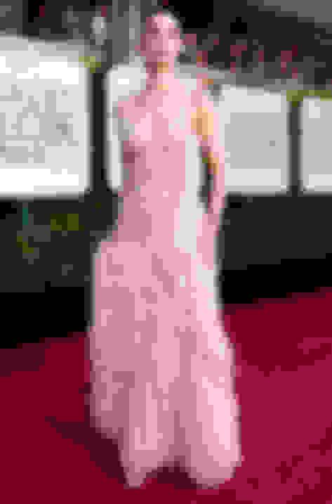 Rooney Mara wearing Pearl