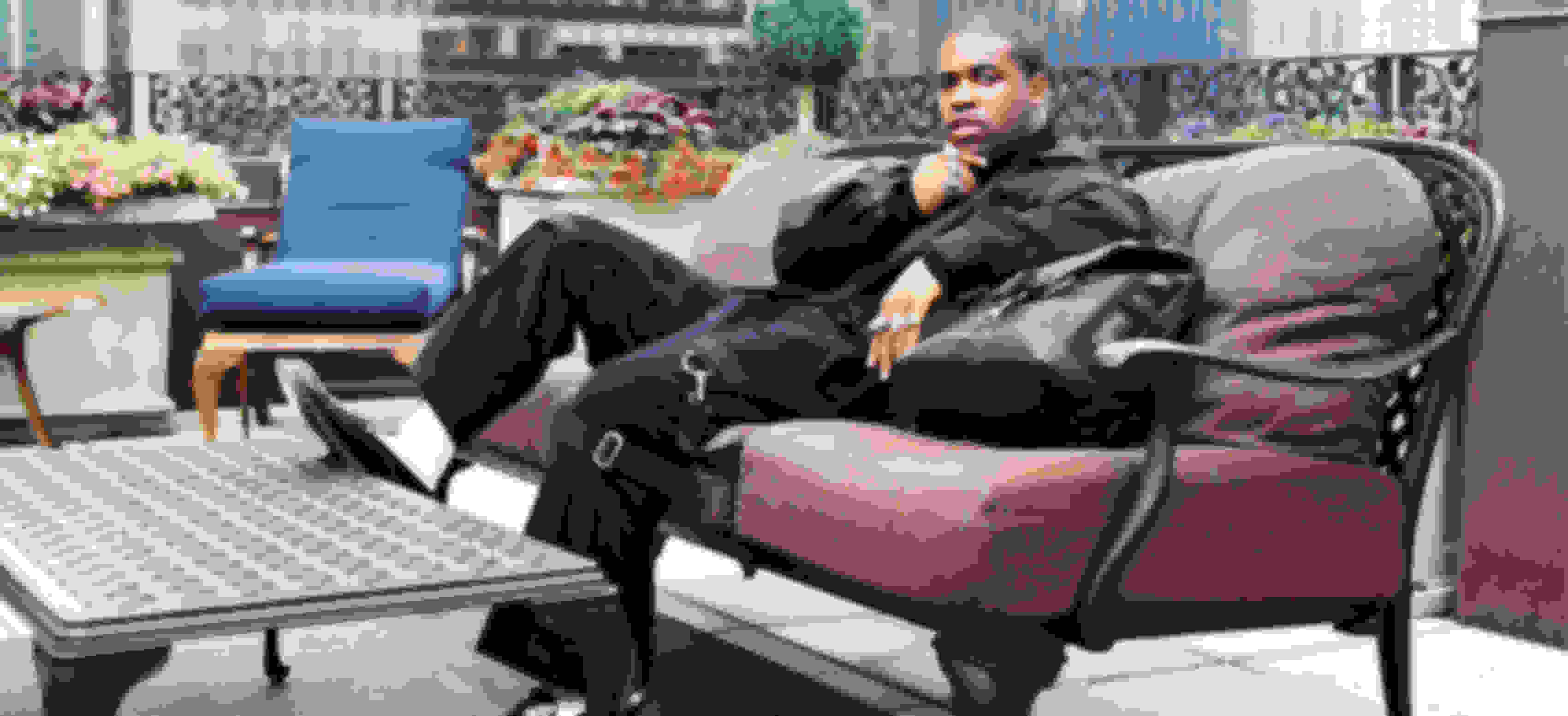 Style Diary featuring A$AP Ferg