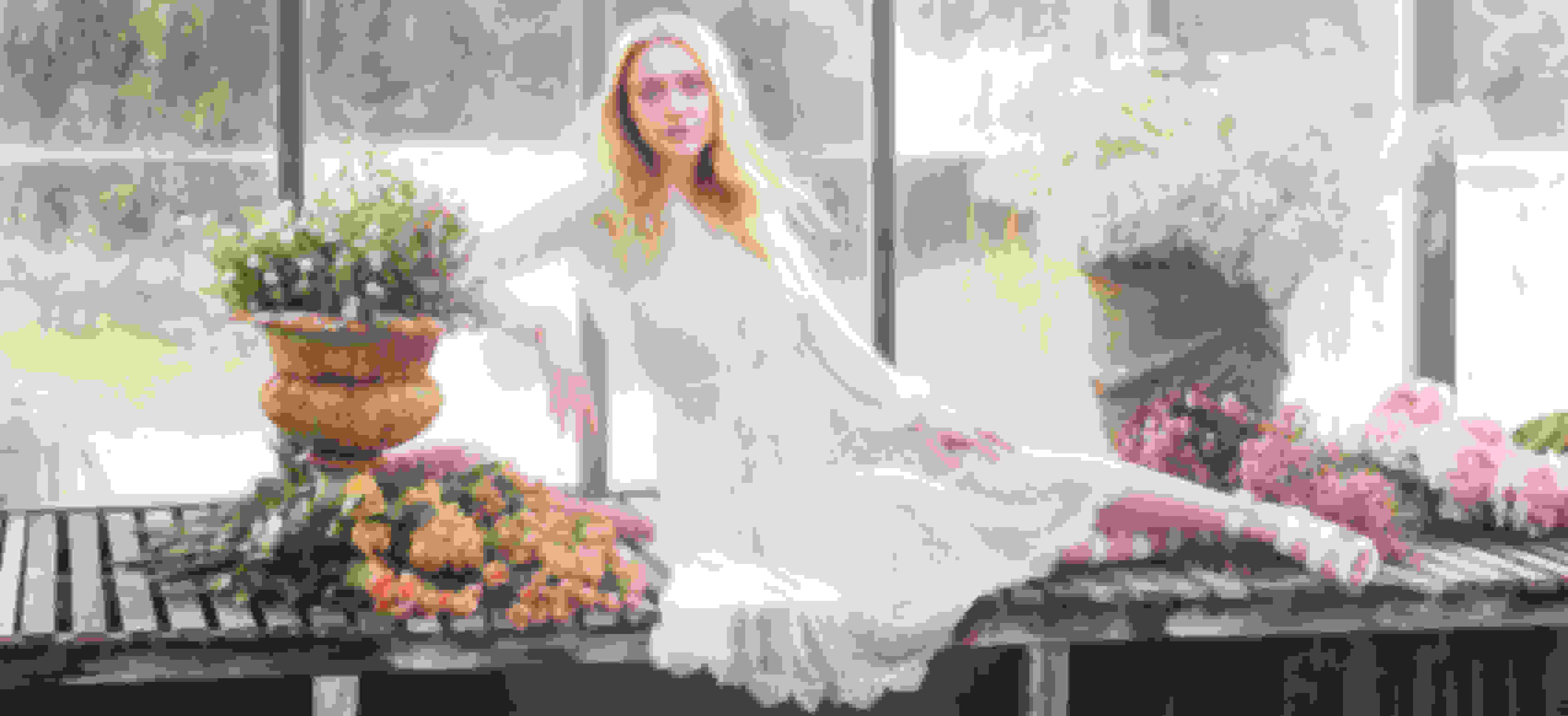 Style Diary featuring Dakota Fanning