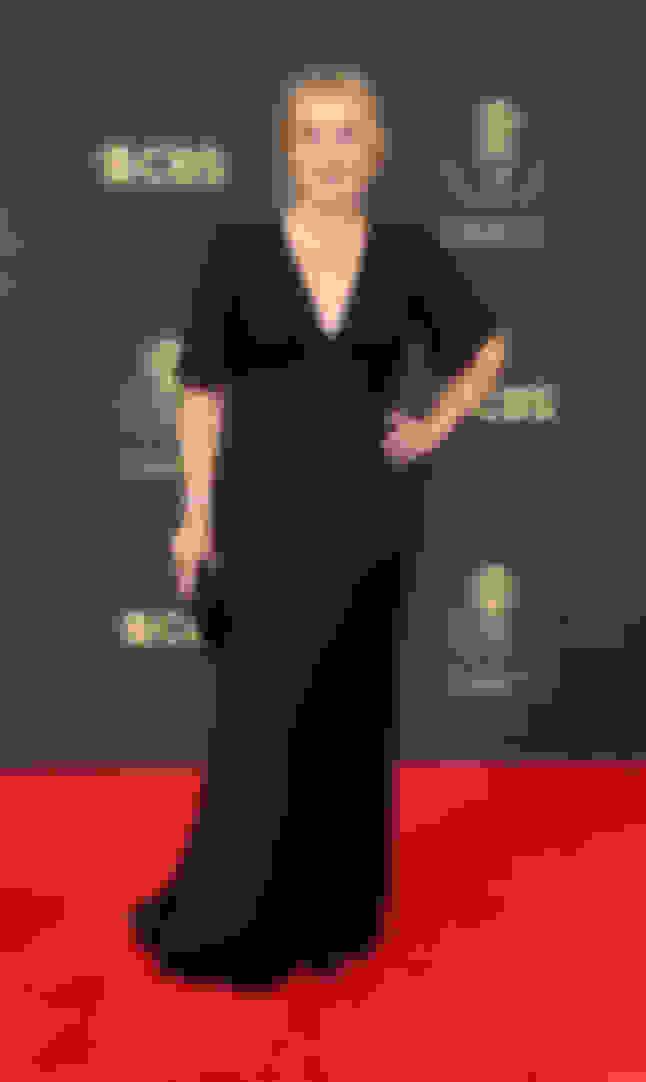 Kate Winslet wearing ROMY