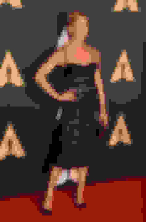 Jennifer Aniston wearing Whistler
