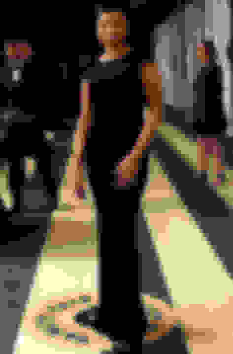 Jennifer Hudson wearing Jane