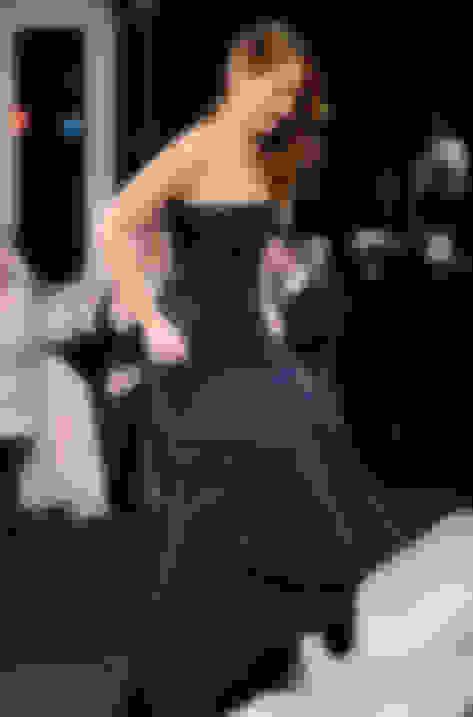 Jennifer Lawrence wearing Tease