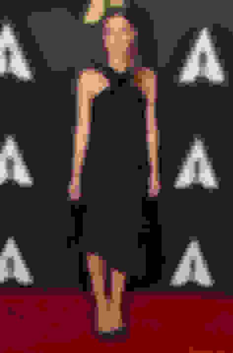 Keira Knightley wearing Mimi