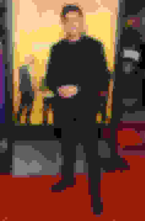 Zac Efron wearing Penn