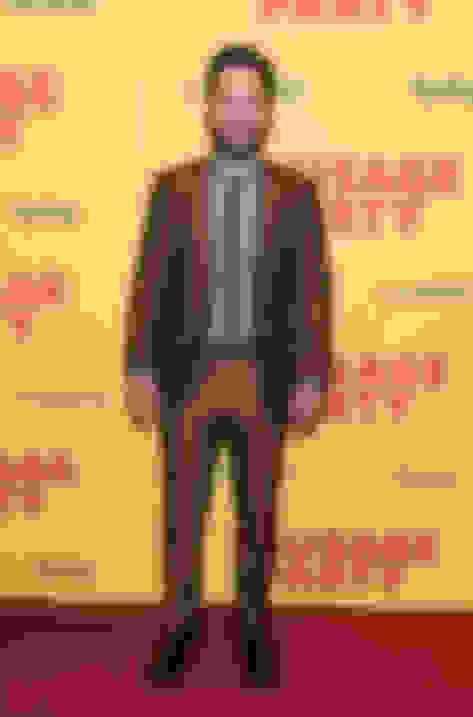 Paul Rudd wearing ALARIC