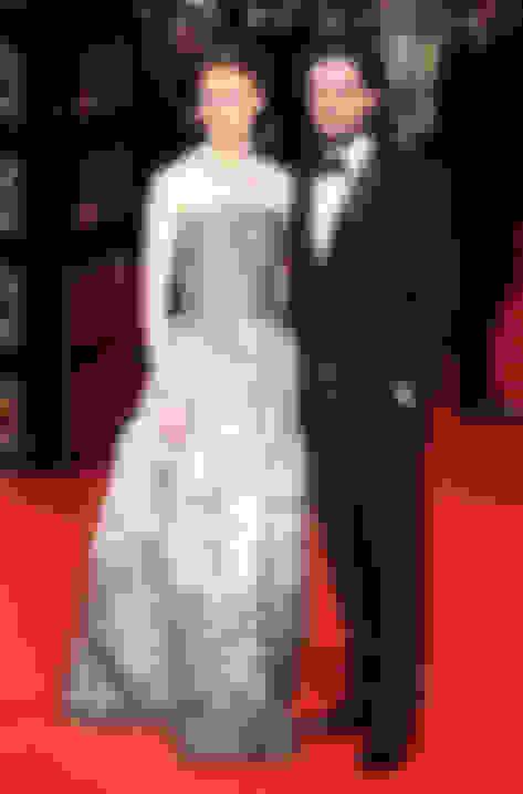 Rose Leslie wearing Minny