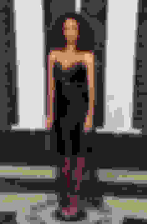 Thandie Newton wearing Tizzy
