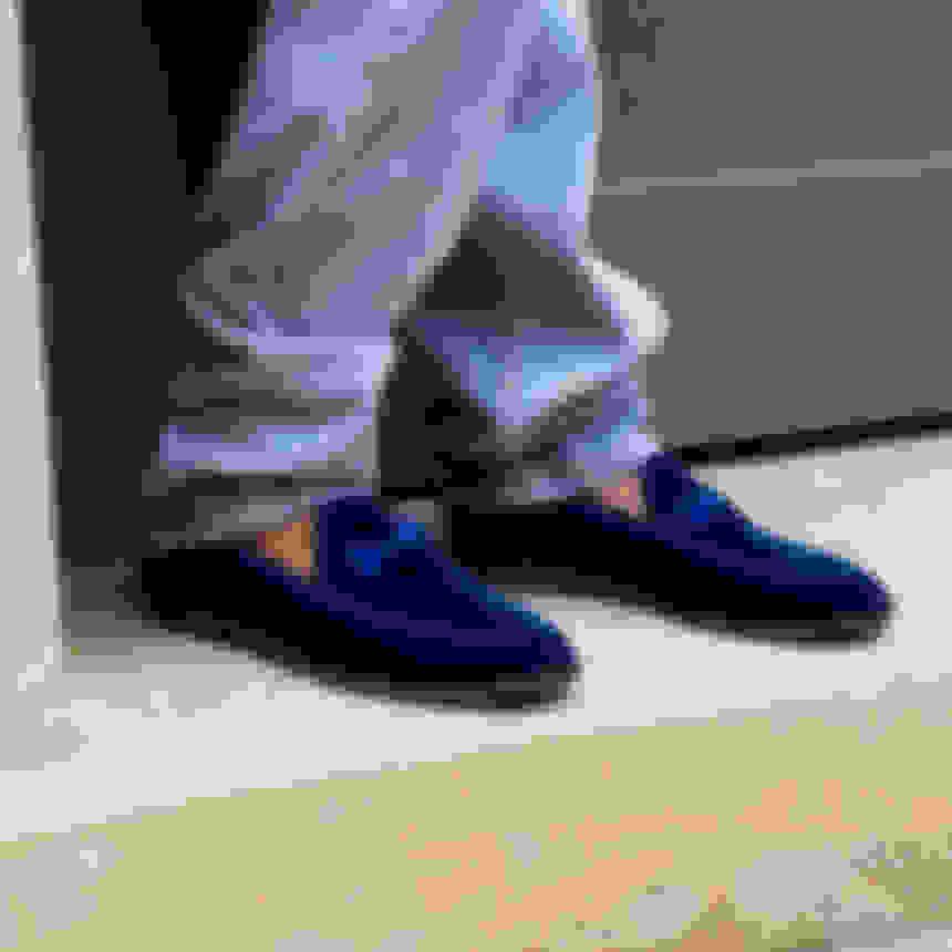 MARTI shoes close-up