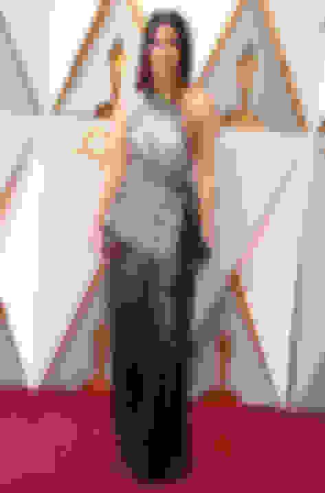 Sandra Bullock carrying J BOX