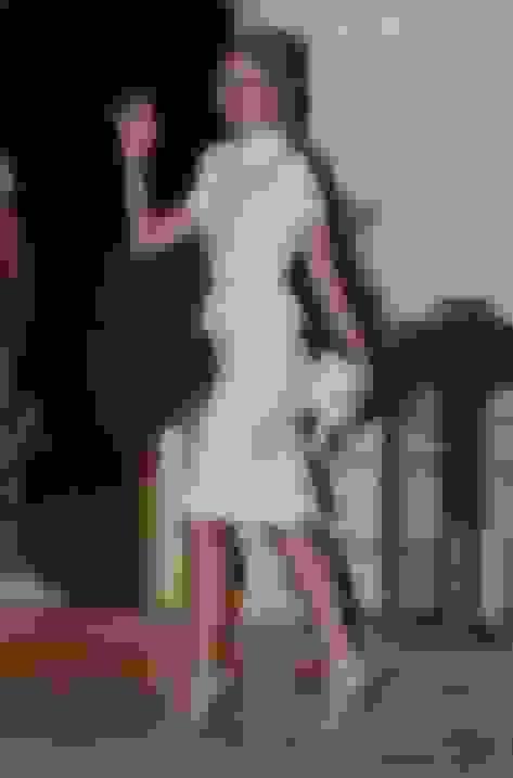 Naomi Watts wearing MINNY