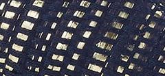 Woven Metallic Fabric