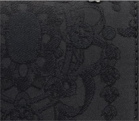 Jewelled Jacquard Fabric